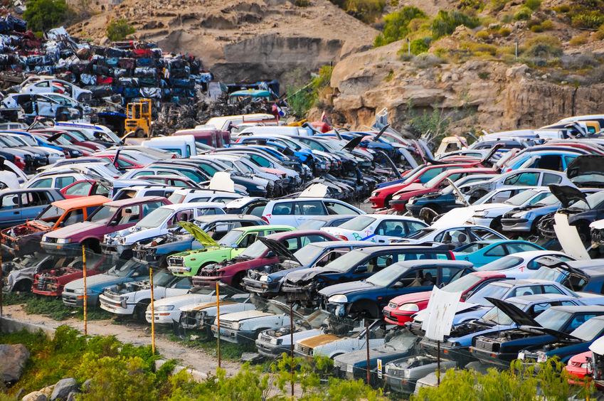 Why Choose Adelaide Auto Wreckers