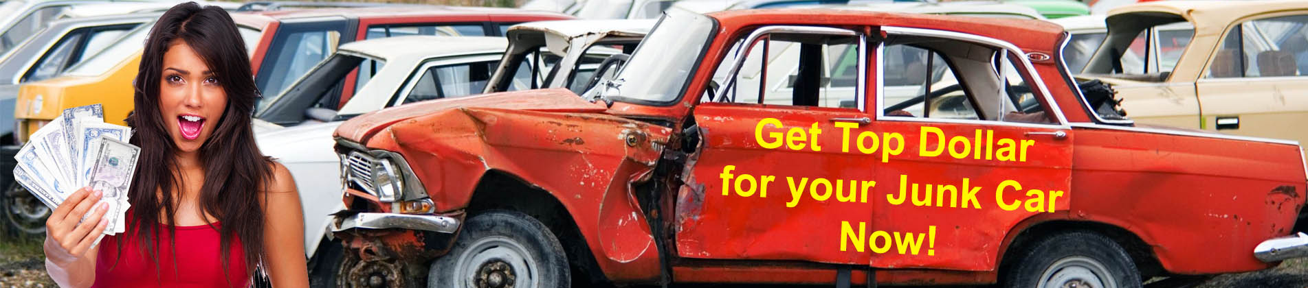 How to sell a junk car? -