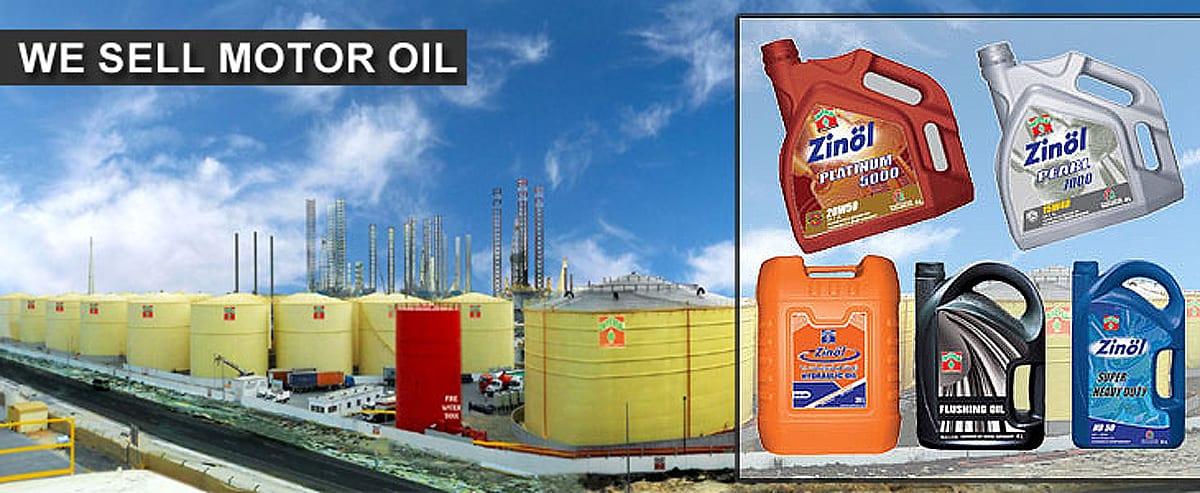 Buy Motor Oil